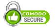 Comodo Trusted Site Seal